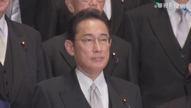 岸田新內閣支持率約5成 歷屆排行倒數第2 | 華視新聞