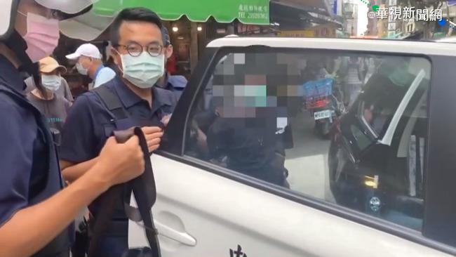 疑債務糾紛 東門市場肉販持刀砍菜販 | 華視新聞