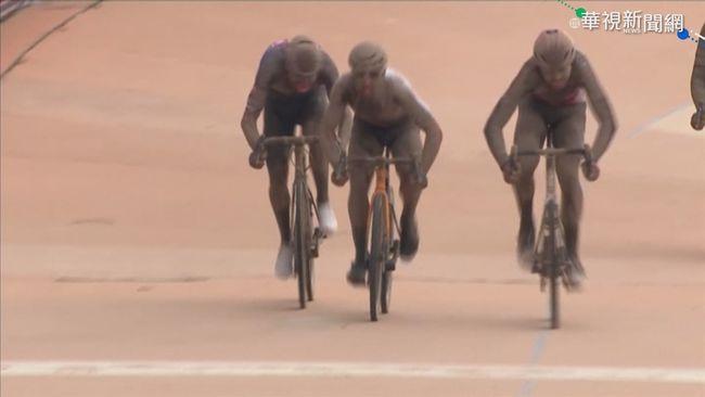 法國巴黎魯貝自行車賽 柯布雷力奪冠 | 華視新聞