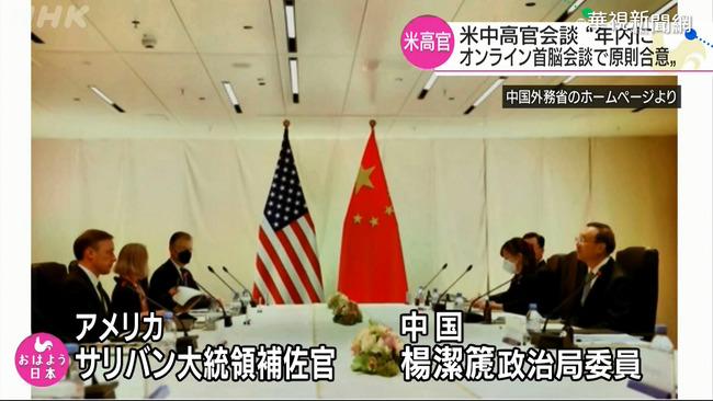 中軍事挑釁 美表態:對台承諾堅若磐石   華視新聞