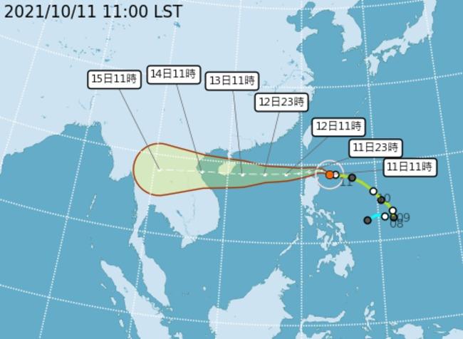 快訊》台東縣緊急宣布 綠島今日下午停班停課   華視新聞