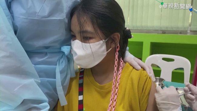 世衛專家組建議 部分人應接種第3劑 | 華視新聞