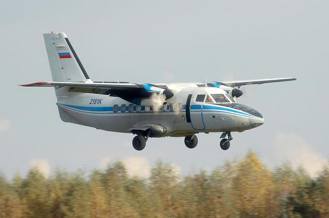俄羅斯又墜機!於韃靼斯坦墜毀釀16死7傷慘劇   華視新聞