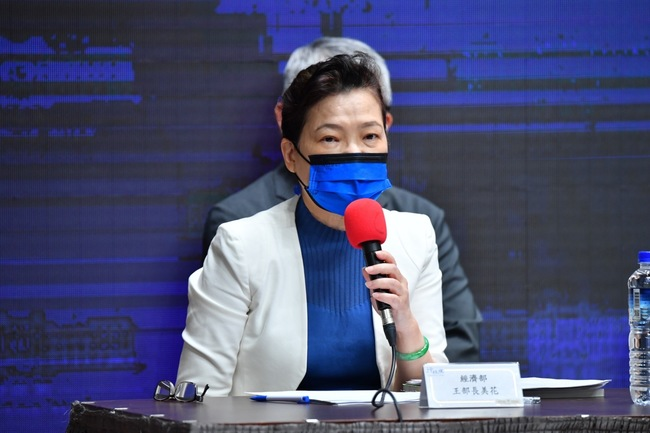 王品15品牌調漲 王美花:將提配套補貼 | 華視新聞