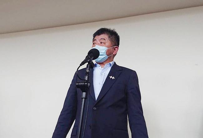 搶購莫沙東 COVID-19口服藥 陳時中曝進度:快簽約了 | 華視新聞